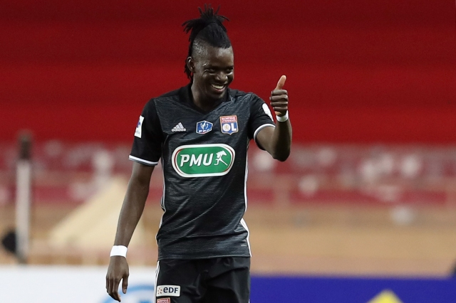 Bertrand-Traoré v Monaco