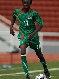 Burkina Traore 2