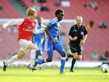 traore-1 Youth