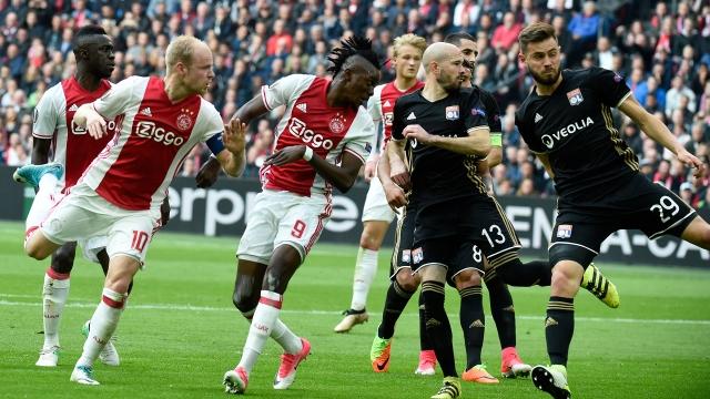 Traore vs Lyon