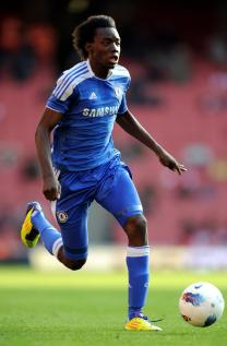 Traore Young Chelsea