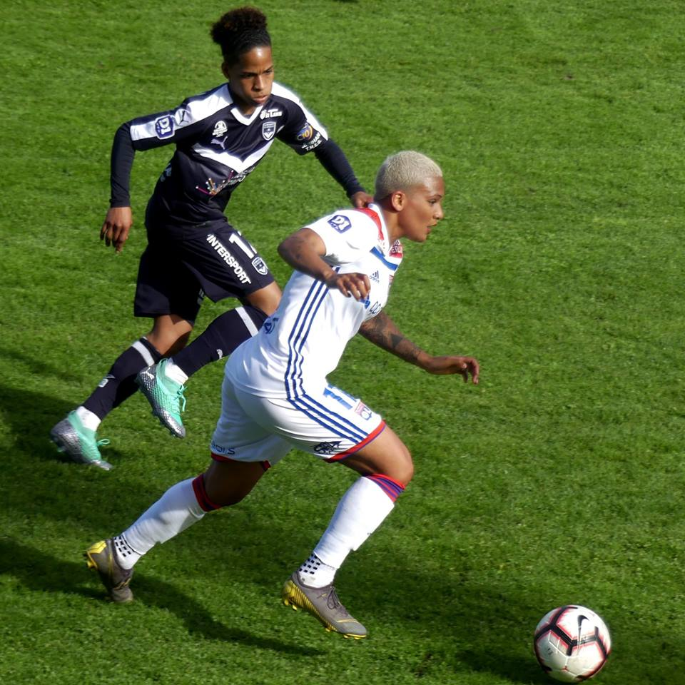 Lyon Or Bust: OL At The Women's World Cup – Lyon Offside